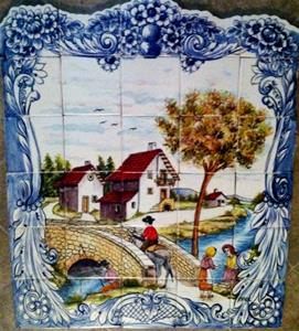 Tile Murals - In Stock and Clearance