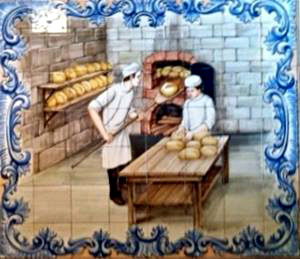 Portuguese Tiles and Murals - Country Life