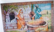 Murals with a Religious Theme